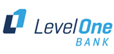 Level-One-Bank-Logo